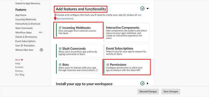 Slack-API-Applications-Working24-Slack