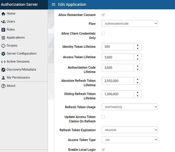 identityserver3-client